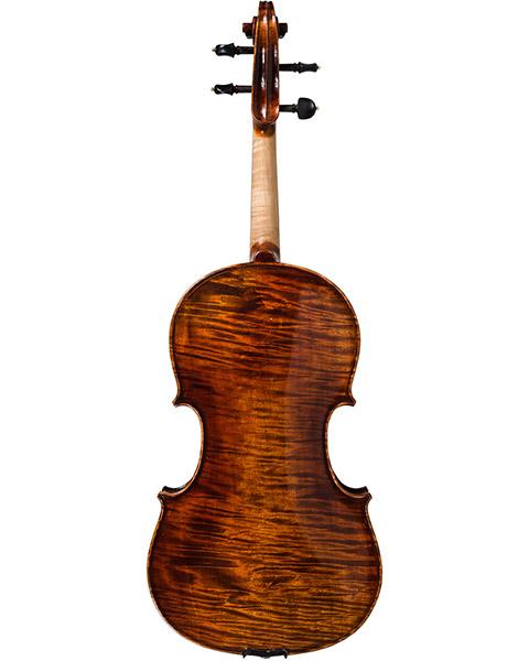 strobel-violin-ml616le-back