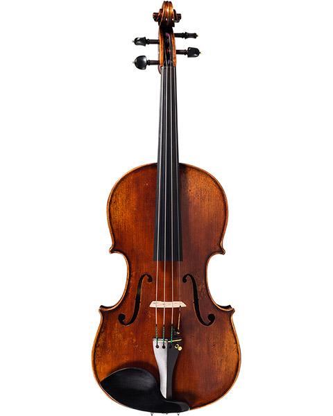 strobel-violin-ml616le-front