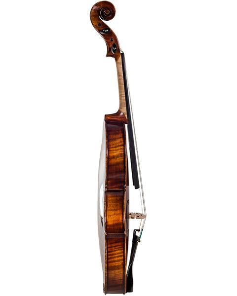 strobel-violin-ml616le-side