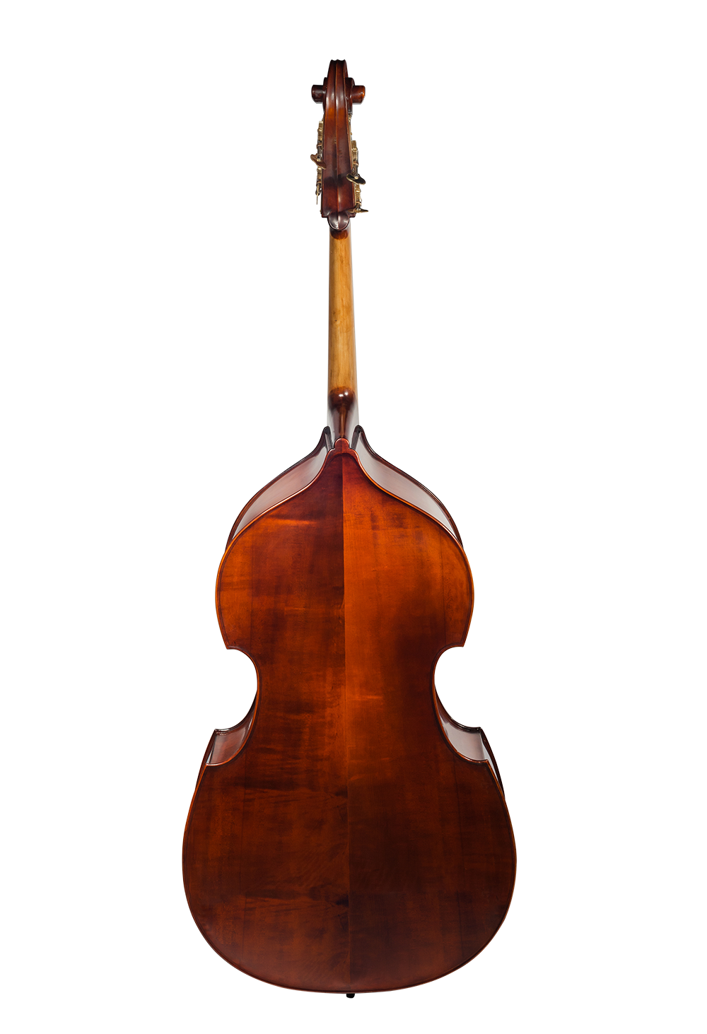Strobel MB-500 Recital Series Double Bass Outfit 3/4