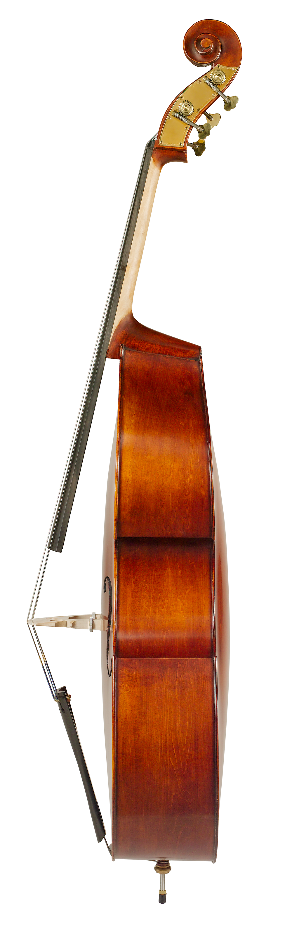 Strobel MB-300 Recital Series Double Bass Outfit 3/4